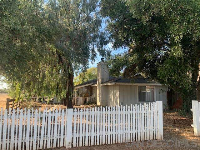 124 N 3rd Street, El Cajon, CA 92019 (#200052341) :: American Real Estate List & Sell