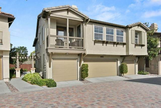 2155 Palo Alto Drive #126, Chula Vista, CA 91914 (#PTP2001618) :: The Costantino Group | Cal American Homes and Realty