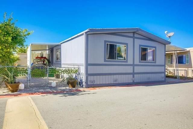 4616 N River Rd Space 91, Oceanside, CA 92057 (#NDP2002859) :: Crudo & Associates