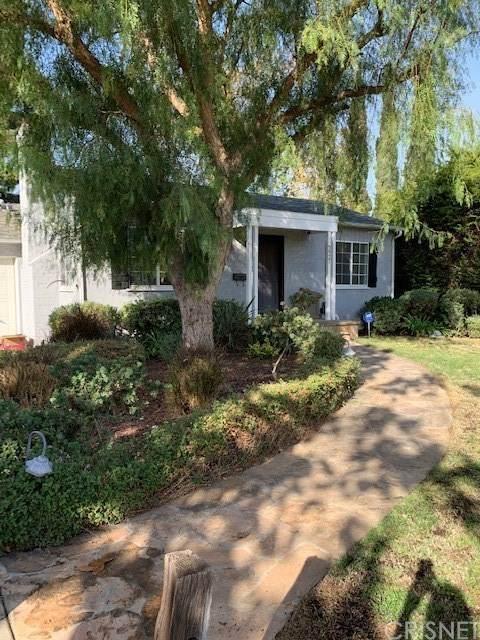 5927 Vesper Avenue, Sherman Oaks, CA 91411 (#SR20244071) :: Mainstreet Realtors®