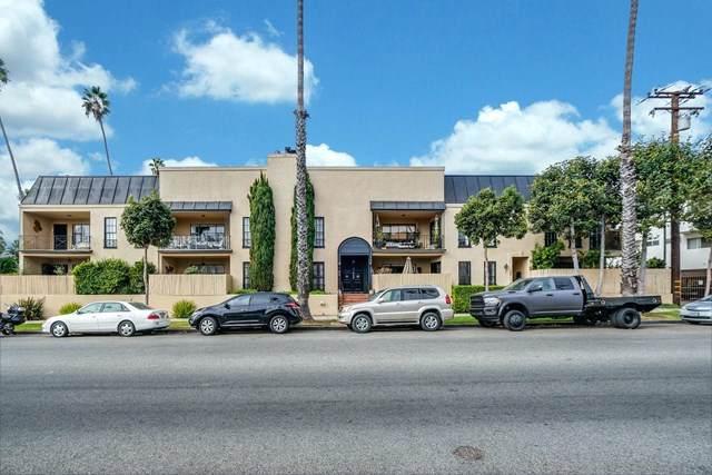 609 Washington Avenue H, Santa Monica, CA 90403 (#P1-2394) :: Powerhouse Real Estate