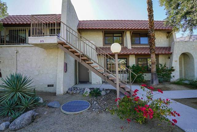 375 W Mariscal Road, Palm Springs, CA 92262 (#NDP2002863) :: Steele Canyon Realty