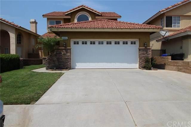 15408 Villaba Road, Fontana, CA 92337 (#CV20244645) :: Crudo & Associates