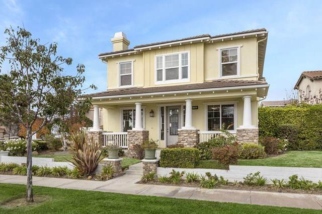 4145 Harbour Island Lane, Oxnard, CA 93035 (#V1-2672) :: Crudo & Associates