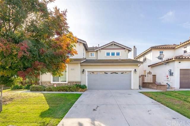 6274 Kaisha Street, Eastvale, CA 92880 (#CV20244116) :: Rogers Realty Group/Berkshire Hathaway HomeServices California Properties
