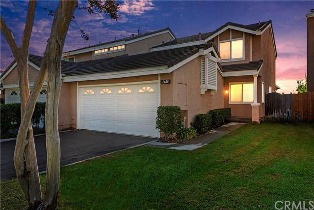 1486 Corte Santana, Upland, CA 91786 (#CV20243473) :: Apple Financial Network, Inc.