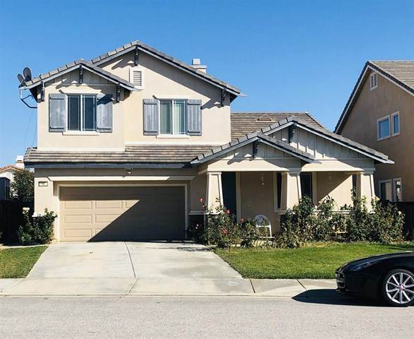 46 Ivory, Beaumont, CA 92223 (#PTP2001623) :: RE/MAX Empire Properties