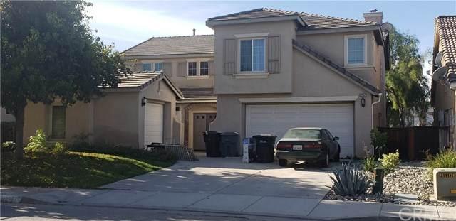22957 Nan Street, Wildomar, CA 92595 (#SW20244605) :: RE/MAX Empire Properties