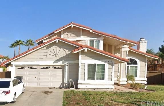 22822 Kuka Circle, Wildomar, CA 92595 (#SW20244644) :: RE/MAX Empire Properties