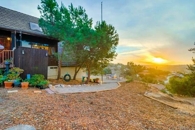 9345 Crest Drive, Spring Valley, CA 91977 (#PTP2001622) :: The Costantino Group   Cal American Homes and Realty