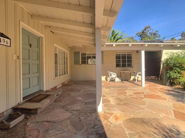 9496 Mesa Vista Avenue, La Mesa, CA 91941 (#PTP2001626) :: Crudo & Associates