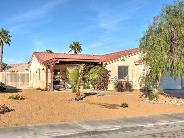 69646 Rochester Road, Cathedral City, CA 92234 (#219053502PS) :: Compass