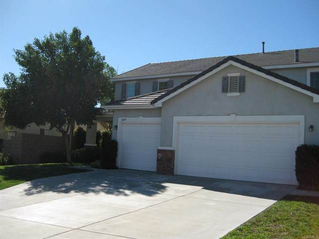 31099 Janelle Lane, Winchester, CA 92596 (#NDP2002870) :: RE/MAX Empire Properties