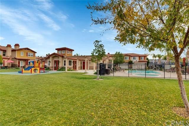1510 Orange Avenue #1301, Redlands, CA 92373 (#EV20244404) :: Steele Canyon Realty