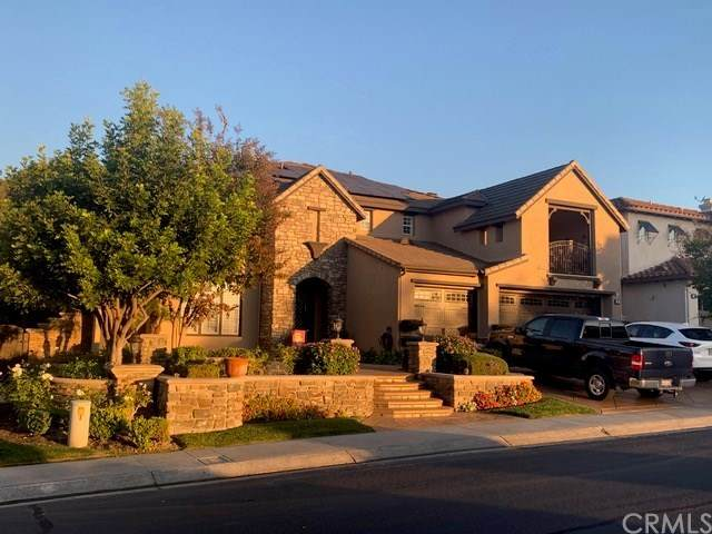 18 Running Brook Drive, Coto De Caza, CA 92679 (#OC20244681) :: Berkshire Hathaway HomeServices California Properties