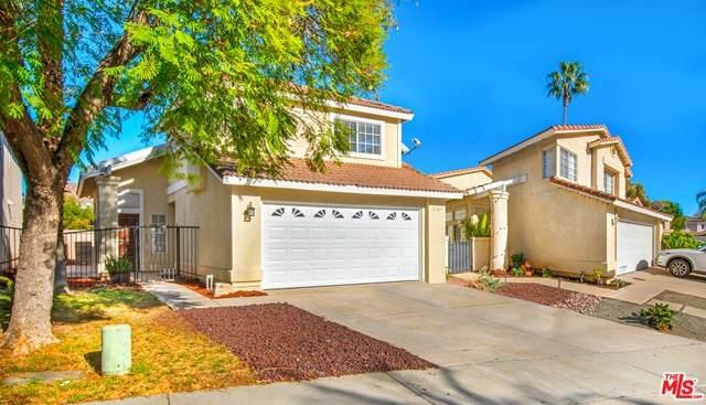 2169 Cedar Glen Circle, Corona, CA 92879 (#20662690) :: Laughton Team | My Home Group