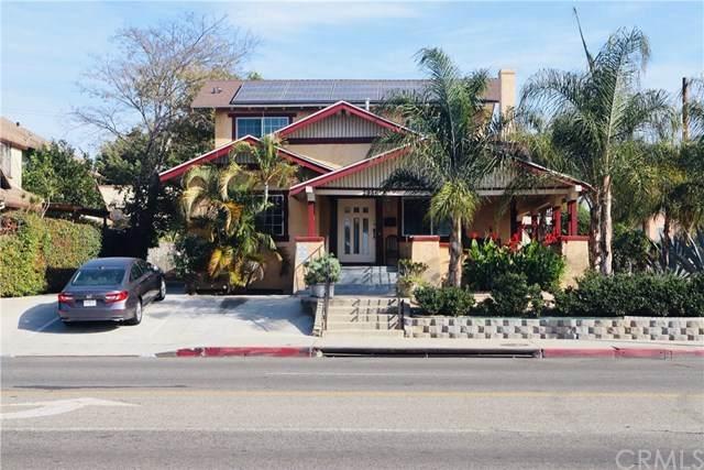 2956 S Normandie Avenue, Los Angeles (City), CA 90007 (#DW20244475) :: Crudo & Associates