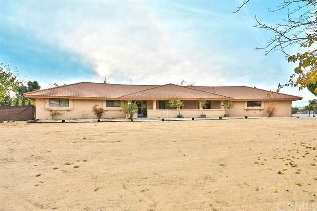 18538 Cocqui Road, Apple Valley, CA 92307 (#CV20244391) :: American Real Estate List & Sell