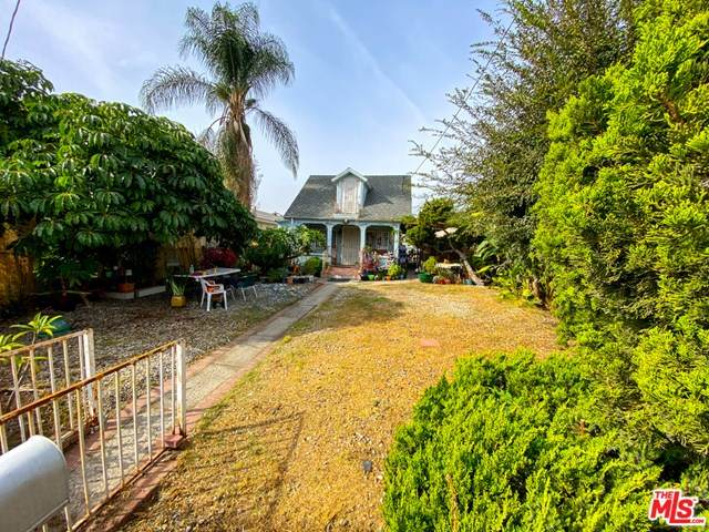 521 S Mathews Street, Los Angeles (City), CA 90033 (#20662816) :: The Costantino Group | Cal American Homes and Realty
