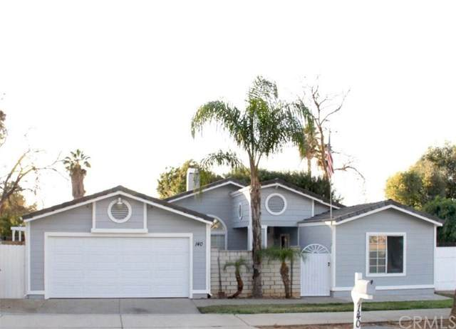 140 S Lincoln Street, Redlands, CA 92374 (#EV20244745) :: Steele Canyon Realty