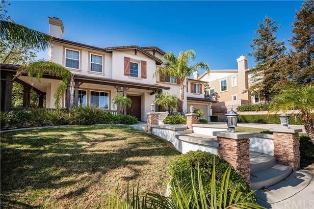 5566 Glen Ridge Court, Rancho Cucamonga, CA 91739 (#CV20244613) :: Mainstreet Realtors®