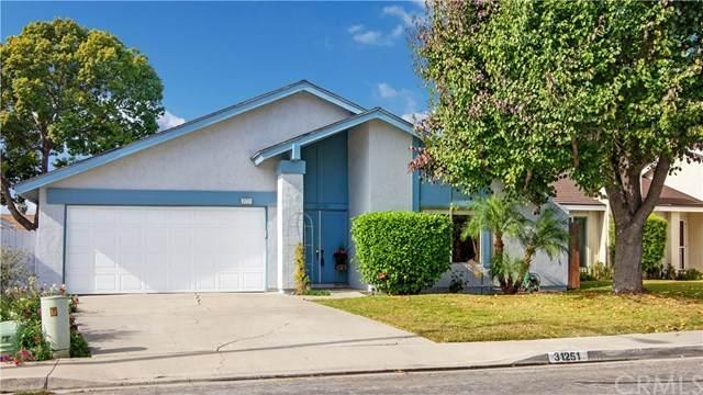31251 Calle Villa Clara, San Juan Capistrano, CA 92675 (#OC20230246) :: Berkshire Hathaway HomeServices California Properties
