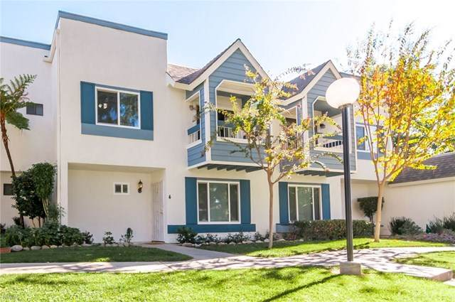 650 Church Place #4, Redlands, CA 92374 (#EV20244842) :: Steele Canyon Realty