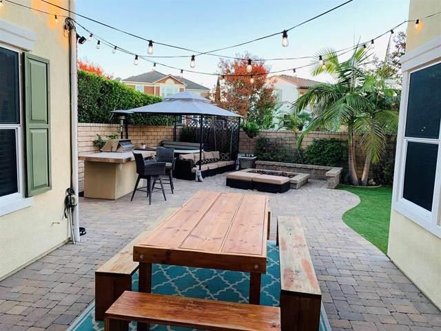 13550 Sage Mesa Road, San Diego, CA 92130 (#200052372) :: Bathurst Coastal Properties
