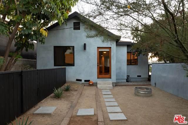 2128 Clifford Street, Los Angeles (City), CA 90026 (#20662646) :: Crudo & Associates