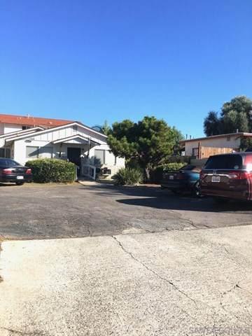 1031 Leslie Rd., El Cajon, CA 92020 (#200052371) :: American Real Estate List & Sell