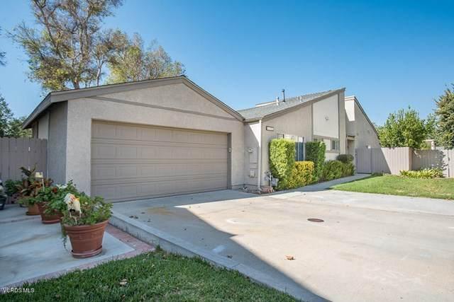 5683 Cochran Street, Simi Valley, CA 93063 (#220011069) :: American Real Estate List & Sell