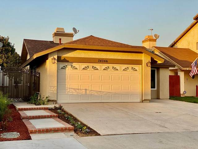 24044 Rothbury Drive, Moreno Valley, CA 92553 (#219053522DA) :: McKee Real Estate Group Powered By Realty Masters & Associates