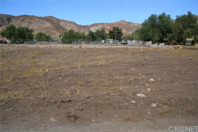 11239 Barca Drive, Kagel Canyon, CA 91342 (#SR20187516) :: American Real Estate List & Sell