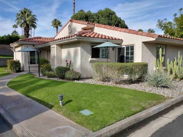 2701 E Mesquite Avenue L53, Palm Springs, CA 92264 (#219053523PS) :: Zutila, Inc.