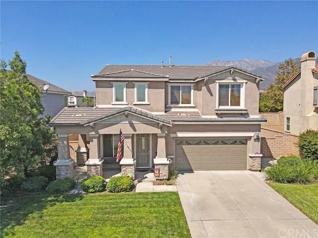 6052 Pine Cone Way, Rancho Cucamonga, CA 91739 (#CV20244908) :: Mainstreet Realtors®