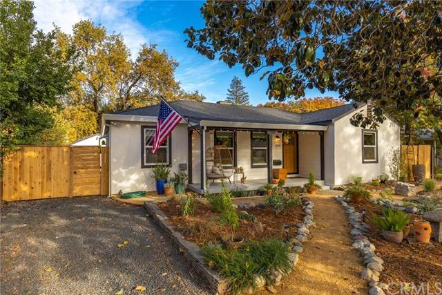 1608 Arbutus Avenue, Chico, CA 95926 (#SN20244595) :: The Laffins Real Estate Team