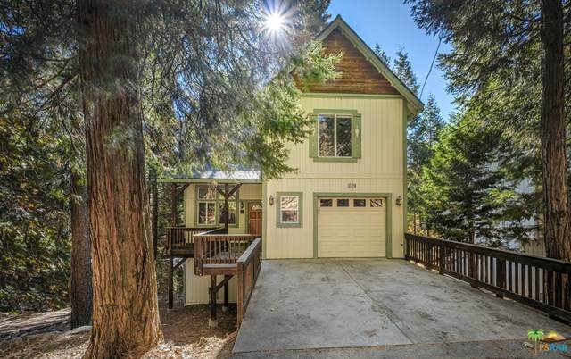 27449 Meadow Drive, Lake Arrowhead, CA 92352 (#20662878) :: The Results Group