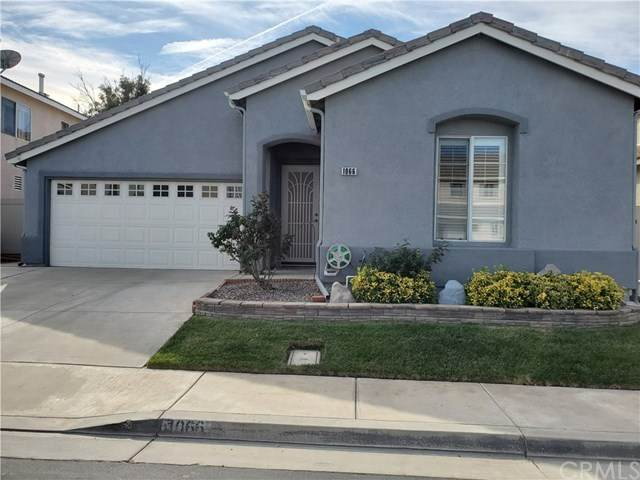 1066 Sunbeam Lane, Corona, CA 92881 (#IG20244932) :: Crudo & Associates