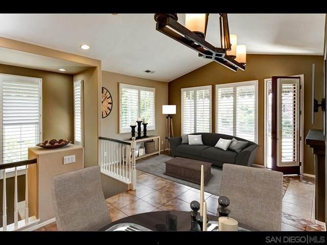 18880 Caminito Cantilena #57, San Diego, CA 92128 (#200052385) :: American Real Estate List & Sell
