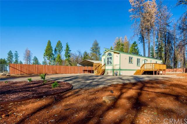 605 Castle Drive, Paradise, CA 95969 (#SN20244911) :: The Laffins Real Estate Team
