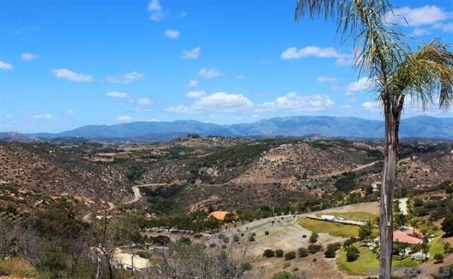 28620 Gordon Hill Rd, Valley Center, CA 92082 (#200052389) :: American Real Estate List & Sell