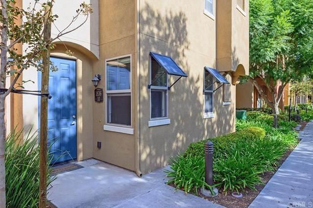 1836 Olive Green Street #10, Chula Vista, CA 91913 (#PTP2001636) :: Steele Canyon Realty