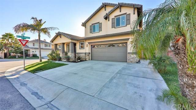 1551 N Himalayas Drive, Upland, CA 91786 (#CV20244979) :: Apple Financial Network, Inc.