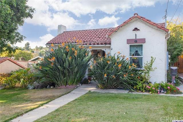 2237-2239 Brier Avenue, Los Angeles (City), CA 90039 (#320004134) :: Steele Canyon Realty