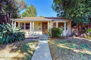 19873 Roscoe Boulevard, Winnetka, CA 91306 (#SR20244987) :: Bathurst Coastal Properties