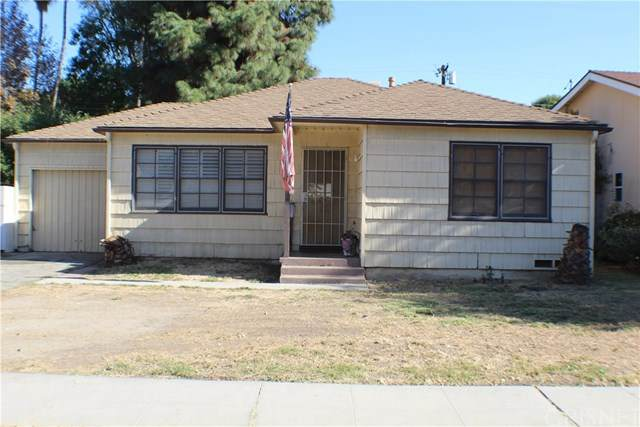 7040 Garden Grove Avenue, Reseda, CA 91335 (#SR20245016) :: Steele Canyon Realty