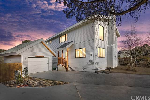 47180 Angelus Court, Big Bear, CA 92314 (#EV20244953) :: American Real Estate List & Sell