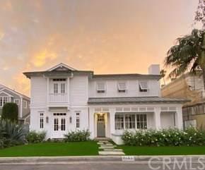 2461 Marino Drive, Newport Beach, CA 92663 (#OC20245024) :: The Brad Korb Real Estate Group