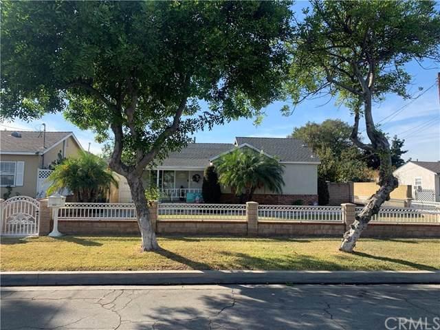 5013 Doreen Avenue, Temple City, CA 91780 (#WS20244670) :: Steele Canyon Realty