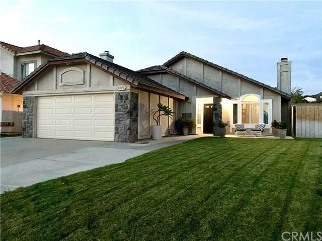 33415 View Crest Drive, Wildomar, CA 92595 (#SW20245014) :: RE/MAX Empire Properties